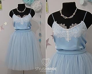 984c660e6242 Amazon.com  Accepts Custom Orders - Dresses   Clothing  Handmade ...