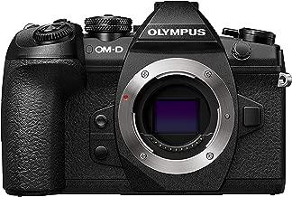 Olympus OM-D E-M1 Mark II [body] (lens sold separately) (Black) /(Japan Import-No Warranty)