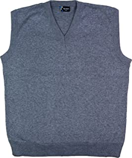 848217e4ef58 Amazon.co.uk: 6XL - Sleeveless Jumpers & Knitted Gilets / Jumpers ...