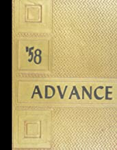 (Reprint) 1958 Yearbook: Arcata High School, Arcata, California