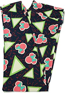 lularoe collection for disney leggings