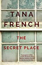 The Secret Place: Dublin Murder Squad:  5 (Dublin Murder Squad series)