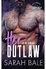 Her Outlaw (Devil's Regents MC Book 4) Kindle Edition