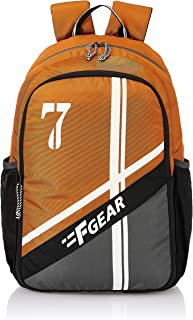 F Gear Shigo Cathy Pavement 24 Ltrs Backpack (3657), one size