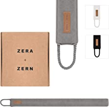 """ZERA & ZERN Door Draft Stopper Draft Guard for Door - Heavy Duty 36"""" Draft Stopper for Under The Door 