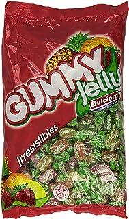 Dulciora Gummy Jellies, Golosina - 2kg