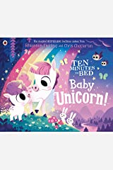 Ten Minutes to Bed: Baby Unicorn Kindle Edition