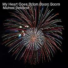 My Heart Goes Boom Boom Boom