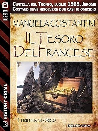 Il tesoro del francese (History Crime)