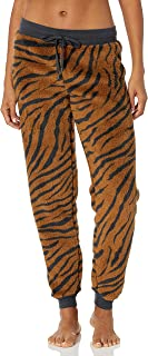 PJ Salvage Women's Loungewear Cozy Items Banded Pant