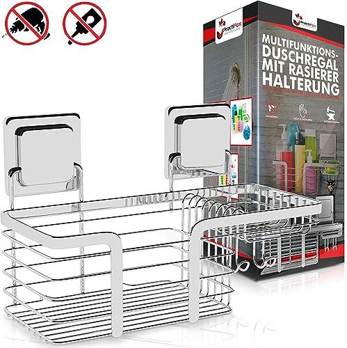 Mejor valorados en Organización del baño & Opiniones útiles de ...