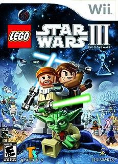 Best lego star wars clone wars game Reviews