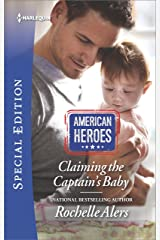 Claiming the Captain's Baby (Wickham Falls Weddings Book 2) Kindle Edition