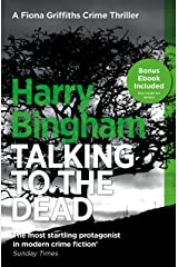 Talking to the Dead: Fiona Griffiths Crime Thriller Series Book 1 Kindle Edition