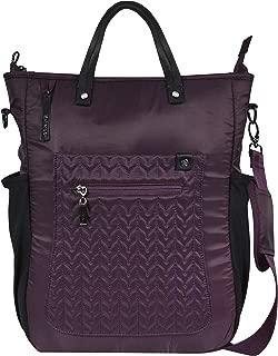 Sherpani RFID Soleil LE Anti-theft Tote/Backpack/Crossbody