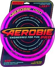 Aerobie- Bad Company Pro Flying Ring - Anillo de lanzamiento (33 cm), varios colores, Multicolor, o.g. (Spin Master 6046387) , color/modelo surtido
