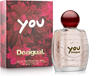 Desigual You Woman Agua de Colonia - 50 ml
