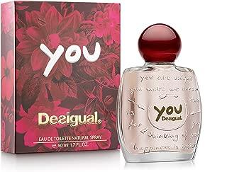 Desigual - Women's Perfume You Woman Desigual EDT