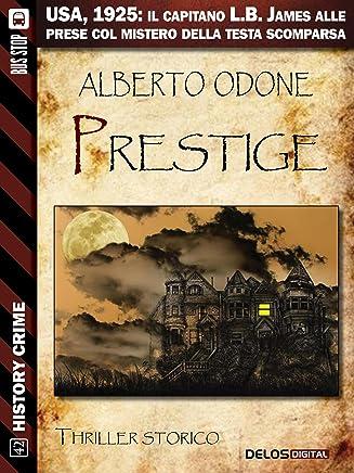 Prestige (History Crime)