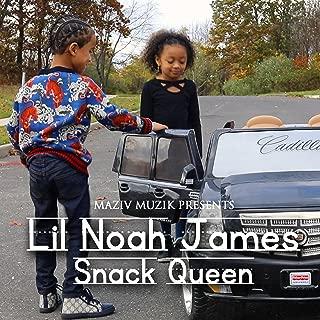 Snack Queen [Explicit]