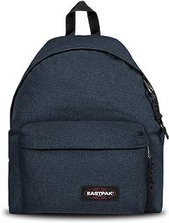 Eastpak Padded Pak'R Zaino, 40 Cm, 24 L, Blu (Triple Denim)