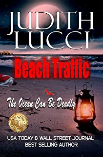 Beach Traffic: The Ocean Can Be Deadly