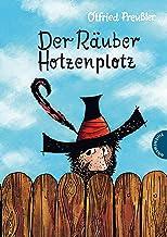 Der Räuber Hotzenplotz: gebundene Ausgabe bunt illustriert, ab 6 Jahren (German Edition)