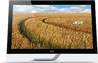 Acer T272HUL bmidpcz 27-Inch WQHD Touch Screen Widescreen Monitor