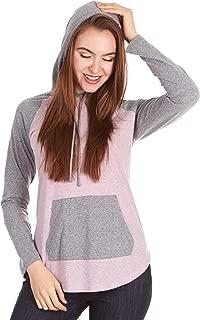 Womens Sweatshirts Regular & Plus Size Pullover Lightweight Sweaters For Women