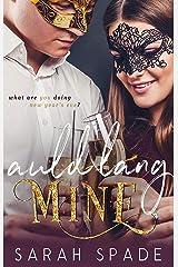 Auld Lang Mine (Holiday Hunk Book 3) (English Edition) Format Kindle