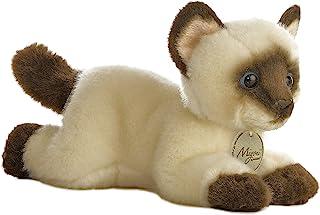 "Aurora - Miyoni - 8"" Siamese Cat"