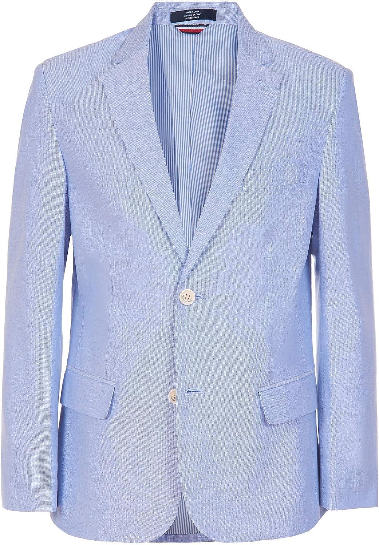 Tommy Hilfiger Boys' Blazer Suit Jacket