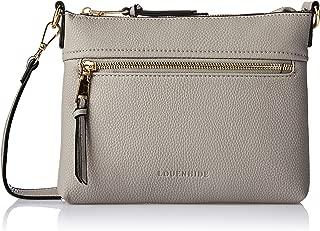 Louenhide Australia 1843Gry Chloe Crossbody Bag, Grey