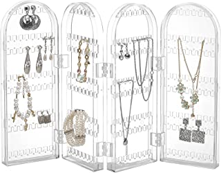 Best acrylic earring rack Reviews