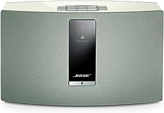 Bose Soundtouch 20 Series III Wireless Speaker, White