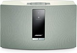 Bose SoundTouch 20 Wireless Speaker - White