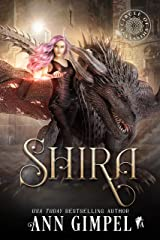 Shira: An Urban Fantasy (Circle of Assassins Book 1) Kindle Edition
