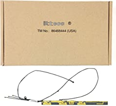 Ittecc WiFi Bluetooth iSight Cam Cable and Antenna Replacement Fit for MacBook Pro Unibody 13