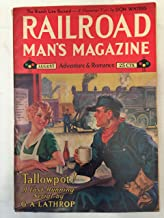 Railroad Man's Magazine August 1931