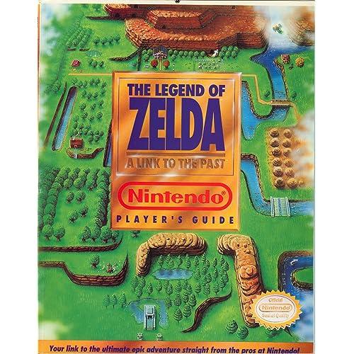 Zelda A Link to The Past: Amazon com