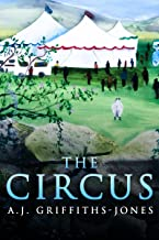 The Circus (Skeletons in the Cupboard Series Book 4)