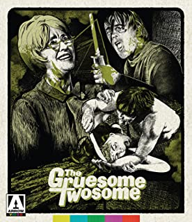 Gruesome Twosome [Blu-ray] [Import]