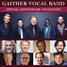 gaither vocal band special anniversary collection