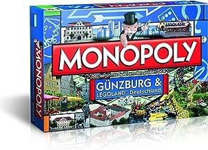 Monopoly Günzburg & Legoland Edition - Das berühmt