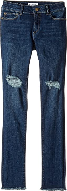 DL1961 Kids - Chloe Skinny Jeans in Willow (Big Kids)