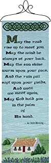Best irish blessing wall tapestry Reviews