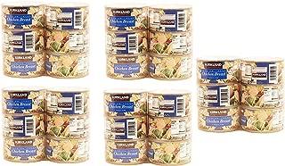 Kirkland Signature Premium Chunk Chicken Breast Packed in Water