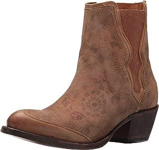 حذاء Lucchese Bootmaker للسيدات للكاحل