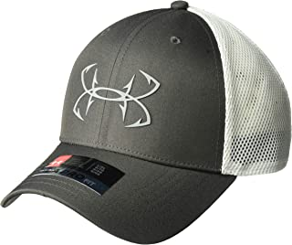 release date 17b0f b683e Under Armour Men s Fish Hook 2.0 Cap
