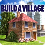 Top FREE to play simulation game Intuitive gameplay Challenge to create your own new virtual paradise Unlock and build from a list of 100+ unique buildings (residential, commercial, farm, community, decoration, park, plants, beach and sea buildings l...